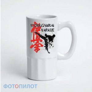 пивная-кружка Karate