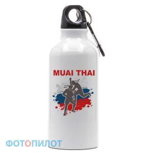 СПОРТИВНАЯ БУТЫЛКА MUAI TAI