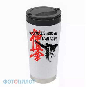 стакан Karate