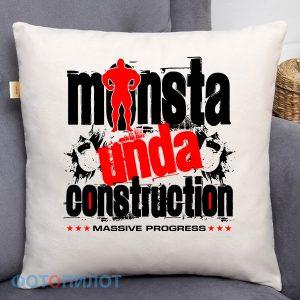 monsta unda construction