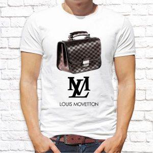 """Футболка """"Louis Movetton"""""""